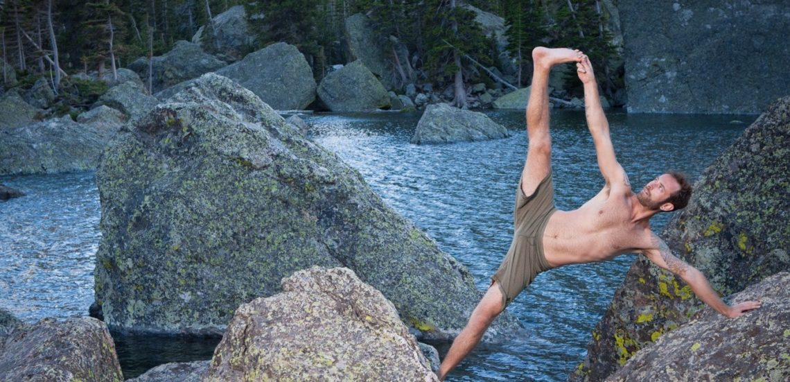 matt champoux spring yoga retreat